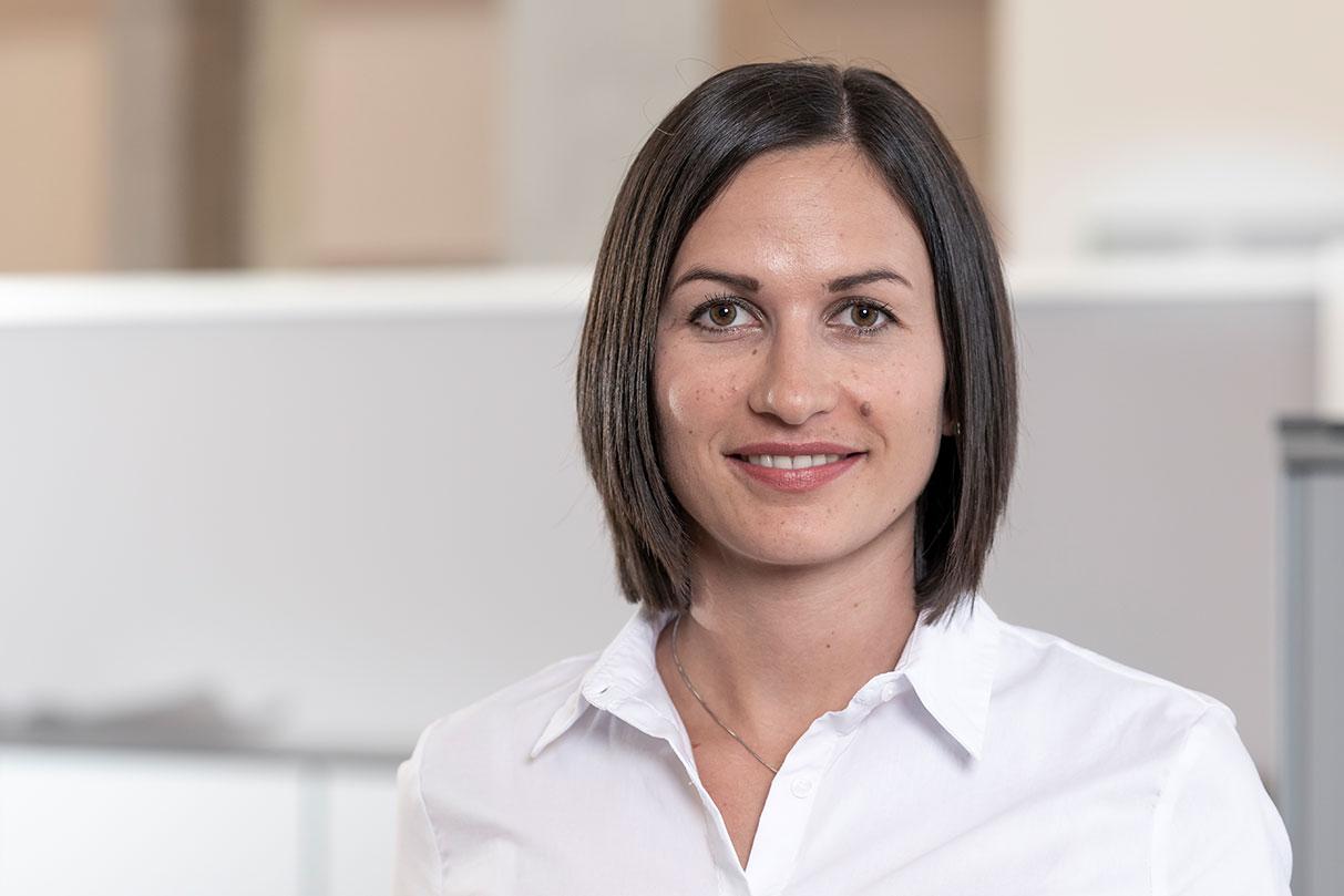 Karin Nagy, Msc